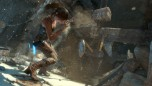 Rise of the Tomb Raider Xbox One, Xbox One Rise of the Tomb Raider, Rise of the Tomb Raider, Xbox One Twich app, Xbox One Twich app interactive, Twitch