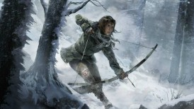 Rise of the Tomb Raider, Rise of the Tomb Raider PS4, Rise of the Tomb Raider PS4 release date