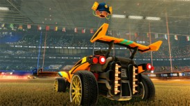 Rocket League, Rocket League Xbox One, Rocket League Psyonix, Psyonix, The Game Awards