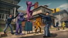 Saints Row, The Third, Freefalling, gameplay, trailer, official