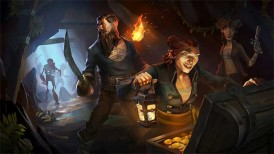 Sea Of Thieves, Rare, Microsoft Game Studios, Sea Of Thieves Trailer