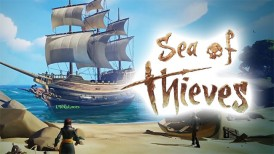 Rare, Sea of Thieves, Xbox One, PC, gameplay trailer