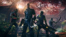 Shadow Warrior, Shadow Warrior 2, Devolver Digital, Flying Wild Hog, PC, Shadow Warrior 2 Special Reserve Collector's Edition, Shadow Warrior 2 Collector's Edition