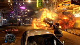 Sleeping Dogs: Definite Edition, Sleeping Dogs: Definite Edition launch trailer,  launch trailer Sleeping Dogs: Definite Edition, Sleeping Dogs