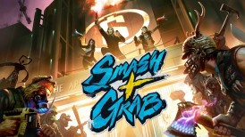 Smash and Grab, Smash and Grab PC, Smash and Grab Steam, Smash and Grab online multiplayer, United Front Games, Smash and Grab beta