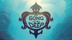 Song of the Deep, Song of the Deep  Insomniac Games, Insomniac Games, Song of the Deep PS4, Edge of Nowhere, Feral Rites, The Unspoken, Song of the Deep Xbox One