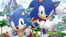 Sonic Generations, Sonic, 20th Anniversary, εορταστικό, επετειακό, preview, E3 2011