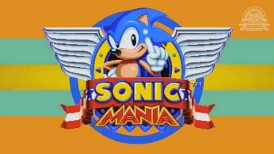 Sonic Mania, Sonic Mania trailer, Sonic Mania video, Sonic, Sonic Mania Collector's Edition