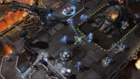 StarCraft 2: Whispers Of The Void, StarCraft 2: Legacy Of The Void, StarCraft 2, Blizzard Entertainment, PC, Mac, E3 2015