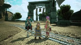 Star Ocean: Integrity and Faithlessness, Star Ocean: Integrity and Faithlessness launch trailer, Star Ocean: Integrity and Faithlessness video, Star Ocean, Integrity and Faithlessness