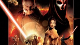 Star Wars: Knights of the Old Republic 2 patch, Star Wars: Knights of the Old Republic 2 Linux, Star Wars: Knights of the Old Republic 2 Mac, Star Wars: Knights of the Old Republic 2 Steam, KOTOR2