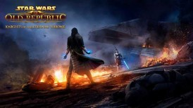 Star Wars: The Old Republic, Star Wars: The Old Republic expansion, Star Wars: The Old Republic Knights of the Eternal Throne, Knights of the Eternal Throne, Star Wars
