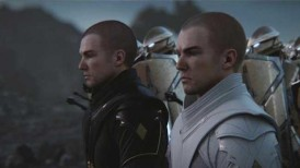 Star Wars: The Old Republic Knights of the Fallen Empire, Star Wars: The Old Republic Knights of the Fallen Empire Anarchy in Paradise, Anarchy in Paradise, SWTOR Anarchy in Paradise,  Anarchy in Paradise video, Star Wars: The Old Republic Knights of the