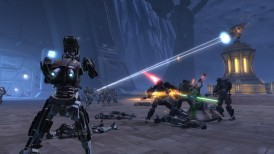 Star Wars the Old Republic expansion, Star Wars the Old Republic DLC, SWTOR Galactic Strongholds