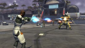 Star Wars: The Old Republic expansion, Star Wars: The Old Republic Knights of the Fallen Empire, Star Wars: The Old Republic Knights of the Fallen empire expansion, SWTOR Knights of the Fallen empire trailer