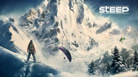 Steep, Steep player of the month, Steep video, Steep trailer, Steep clip, Ubisoft, PS4, PC, Xbox One