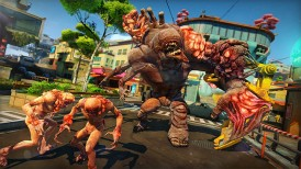 Sunset Overdrive ανάλυση, Sunset Overdrive 900p, Sunset Overdrive