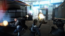 Syndicate, remake, Gamescom, Starbreeze, trailer, demo, απολύσεις