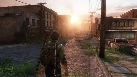 The Last of Us: Remastered Photo Mode, Photo Mode The Last of Us: Remastered, The Last of Us: Remastered, The Last of Us
