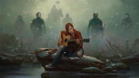 The Last of Us: One Night Live show, The Last of Us επίλογος, The Last of Us, The Last of Us Remastered