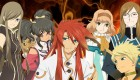 Tales of the Abyss, Comic Con, gameplay, trailer, official