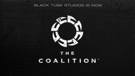 Black Tusk Studio, The Coalition, Black Tusk, The Coalition Microsoft, E3 2015