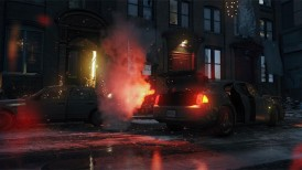 Tom Clancy's The Division, The Division trailer, trailer The DIvision E3, The DIvision E3 2014
