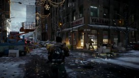 Division Ubisoft Annecy, The Division Ubisoft Annecy, Ubisoft Annecy, Division, The Division