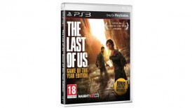 Last of Us GOTY Edition, The Last of Us Game of the Year Edition, The Last of Us, The Last of Us ps3