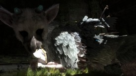 The Last Guardian Trailer, The Last Guardian, Last Guardian, PlayStation 4