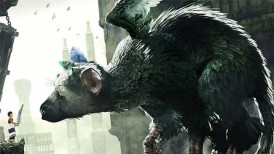 The Last Guardian, The Last Guardian video, The Last Guardian trailer, The Last Guardian gameplay