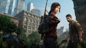 The Last of Us, Naughty Dog, PlayStation 3, Uncharted, Preview