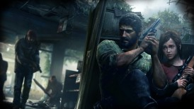 The Last of Us preview, The Last of Us hands on preview, The Last of Us, Last of Us