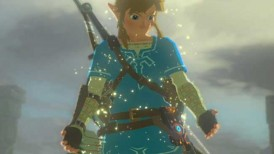 The Legend of Zelda: Breath of the Wild, The Legend of Zelda: Breath of the Wild trailer, The Legend of Zelda: Breath of the Wild video, The Legend of Zelda, The Legend of Zelda: Breath of the Wild The Game Awards 2016, The Legend of Zelda: Breath of the