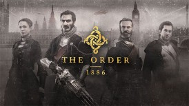 The Order: 1886 PS4 cast, PS4 The Order: 1886, The Order: 1886, The Order: 1886 video, trailer The Order: 1886