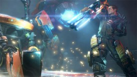 The Surge, The Surge gameplay trailer, gameplay The Surge, The Surge video, Deck13 Interactive