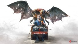 PlayStation 4, The witcher 3, CD Projekt Red, The Witcher 3: Wild Hunt Blood And Wine DLC, PS4 Themes