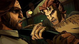 The Wolf Among Us PS4, PS4 The Wolf Among Us, Xbox One The Wolf Among Us, The Wolf Among Us Xbox One, The Wolf Among Us