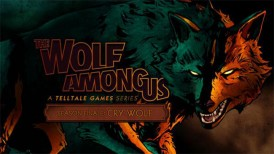 The Wolf Among Us Cry Wolf, Cry Wolf The Wolf Among Us, The Wolf Among Us, The Wolf Among Us Season 2, The Wolf Among Us Episode 5