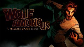 The Wolf Among Us second episode, The Wolf Among Us δεύτερο επεισόδιο, The Wolf Among Us