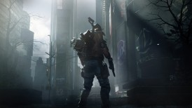The Division Preview, Tom Clancy's Division Preview, Division Preview, Division E3 2015, The Division E3 2015 Preview