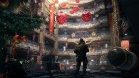 The Division gameplay, The Division trailer, The Division video, The Division, Tom Clancy's The Division