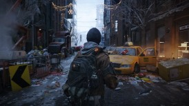 The Division video, The Division gameplay, gameplay The Division, video The Division, The Division, Division