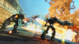 Transformers Rise of the Dark Spark video, video Transformers Rise of the Dark Spark, Transformers PS4, Transformers Xbox One, Transformers Rise of the Dark Spark, Rise of the Dark Spark