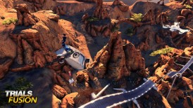 Trials Fusion PS4 ανάλυση, Trials Fusion Xbox One ανάλυση, ανάλυση Trials Fusion, Trials Fusion PS4, Trials Fusion Xbox One, Trials Fusion