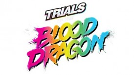 Trials of the Blood Dragon, Trials, Blood Dragon, Trials of the Blood Dragon Ubisoft, Ubisoft