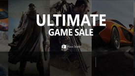 Ultimate Game Sale, Ultimate Game Sale Xbox Live, Xbox Live Ultimate Game Sale, Ultimate Game XBL, XBL, Xbox Live
