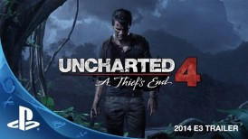 Uncharted 4: A Thief's End, uncharted E3 2015, uncharted 4, Naughty Dog, Uncharted 4