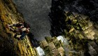 Uncharted, Golden Abyss, PlayStation Vita, Nathan Drake, Story trailer, Gamescom