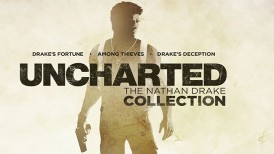 Uncharted: Drake's Fortune PS4, Uncharted: Drake's Fortune PS4 Digital Foundry, Uncharted PS4, Uncharted: Drake's Fortune ανάλυση, Uncharted: Drake's Fortune τεχνική ανάλυση, Uncharted: Nathan Drake Collection Digital Foundry